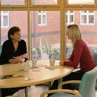 Macmillan unveils £338k expansion plans for Wythenshawe Hospital cancer info centre