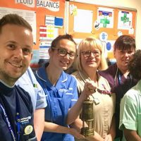Nursing Careers Open Day