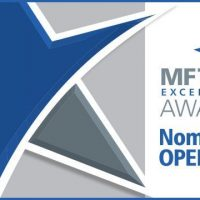 MFT Excellence Awards Nominations Open
