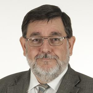 Photo of Professor Nicholas Jones
