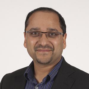 Photo of Mr Sajjad Mahmood
