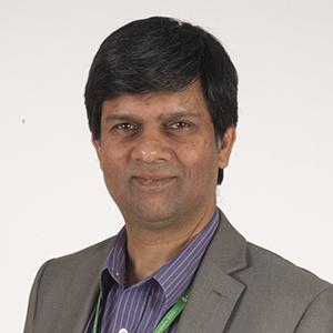 Photo of Mr Mandagere Vishwanath