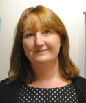 Photo of Dr Karen Ward