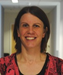 Photo of Dr Jenny Myers