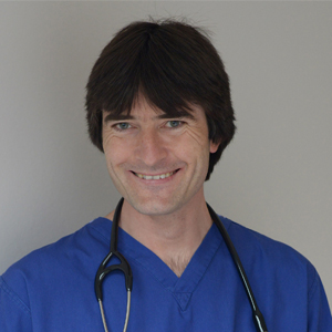 Photo of Dr Petr Ruzicka
