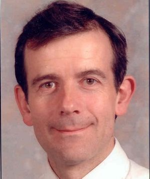 Photo of Dr Andrew Morris