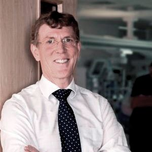 Photo of Dr Anthony Emmerson
