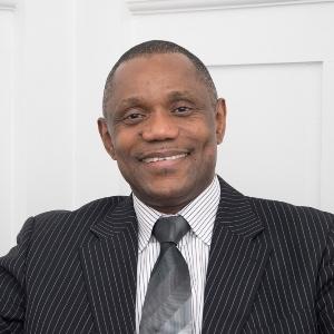 Photo of Dr Edmond Edi-Osagie