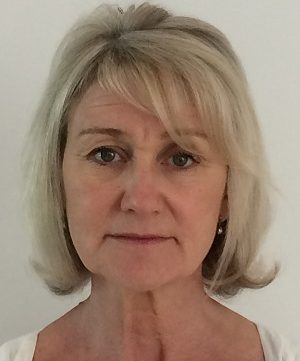 Photo of Dr Kate Chandler