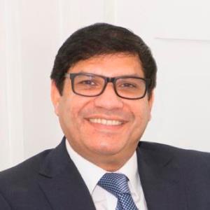 Photo of Dr Muhammad Ahsan Akhtar