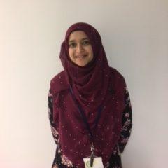 Photo of Dr Shimma Rahman