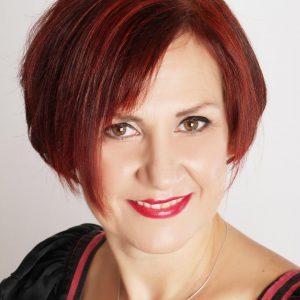 Photo of Dr Eleni Tholouli
