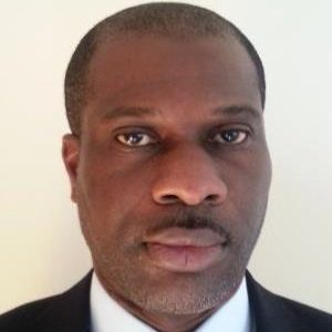 Photo of Dr Chibuike Iruloh