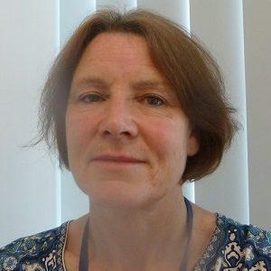 Photo of Professor Jill Clayton-Smith