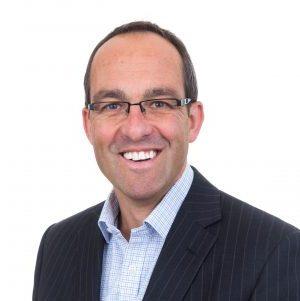 Photo of Dr Robert Willert