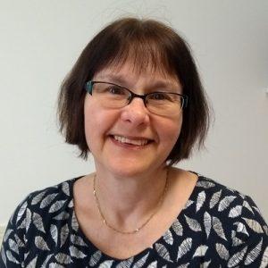 Photo of Dr Sarah Vause