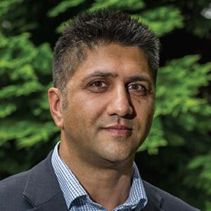 Photo of Mr Amer Shoaib