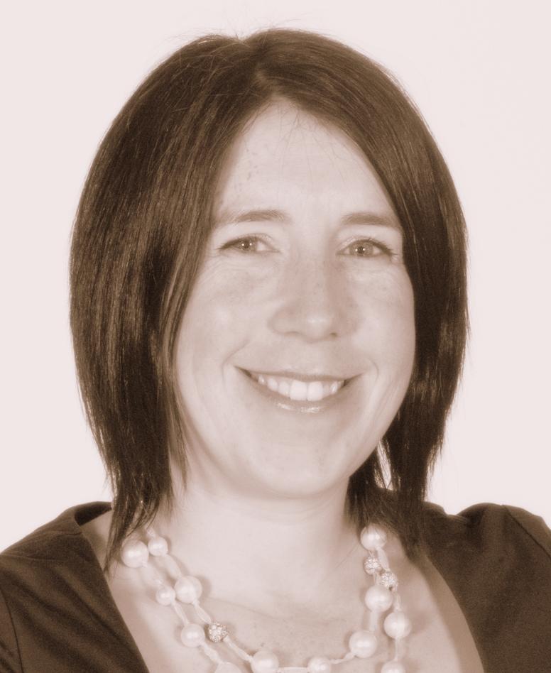 Photo of Dr Claire Stevens