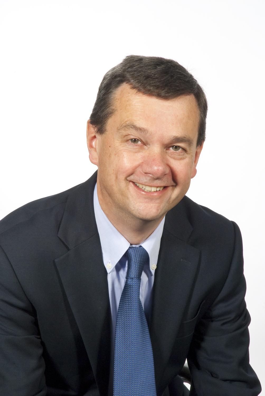 Photo of Prof Michael Pemberton