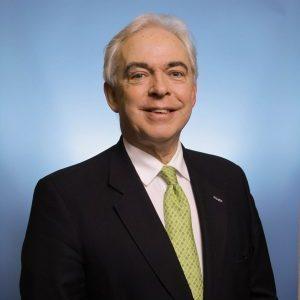 Photo of Professor Andrew Boulton