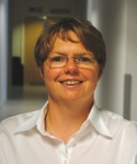 Photo of Dr Cathrine Holland