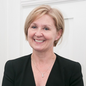 Photo of Dr Cheryl Fitzgerald
