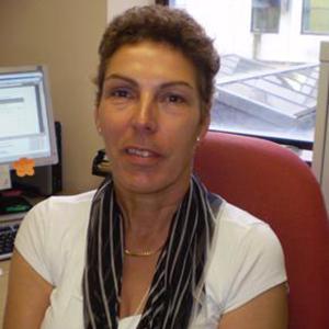 Photo of Dr Jane Eddleston