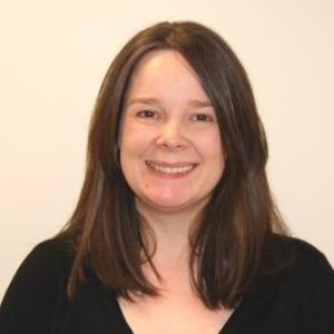 Photo of Dr Clare Mullan