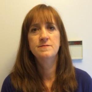 Photo of Dr Teresa Kelly