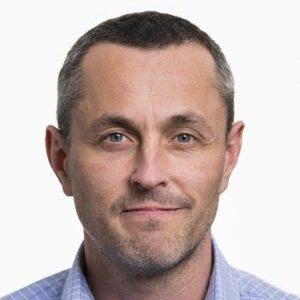 Photo of Professor Neil Hanley