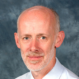 Photo of Professor Julian Davis