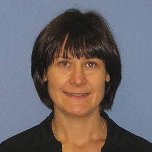 Photo of Dr Rachael Challiner