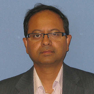 Photo of Dr Sandip Mitra