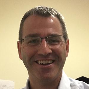 Photo of Dr Scott Levison