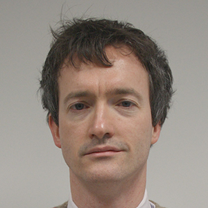 Photo of Dr Simon Bailey
