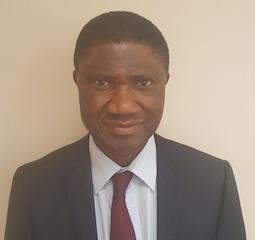 Photo of Mr Madu Onwudike