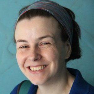 Photo of Dr Rosalind Morley