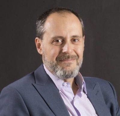 Photo of Mr Sotirios Siminas