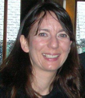 Photo of Dr Emma Woodward