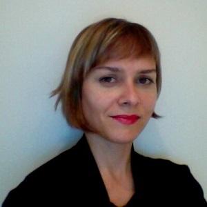 Photo of Dr Sofia Douzgou