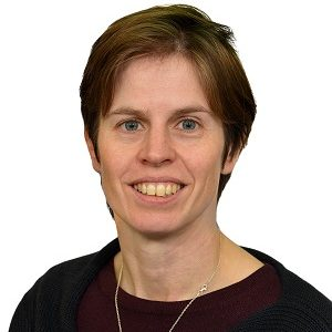 Photo of Dr Tracy Briggs