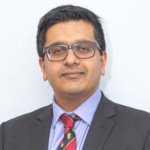 Photo of Mr Amit Kumar