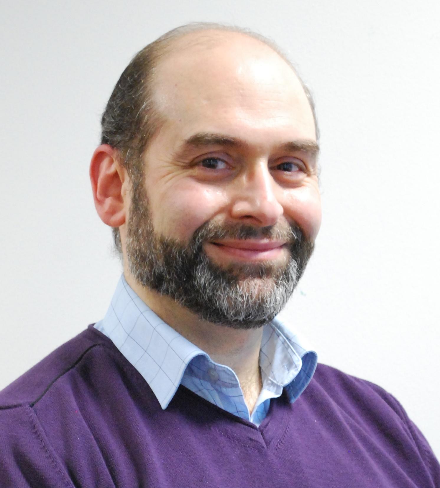 Photo of Mr Ali Yagan