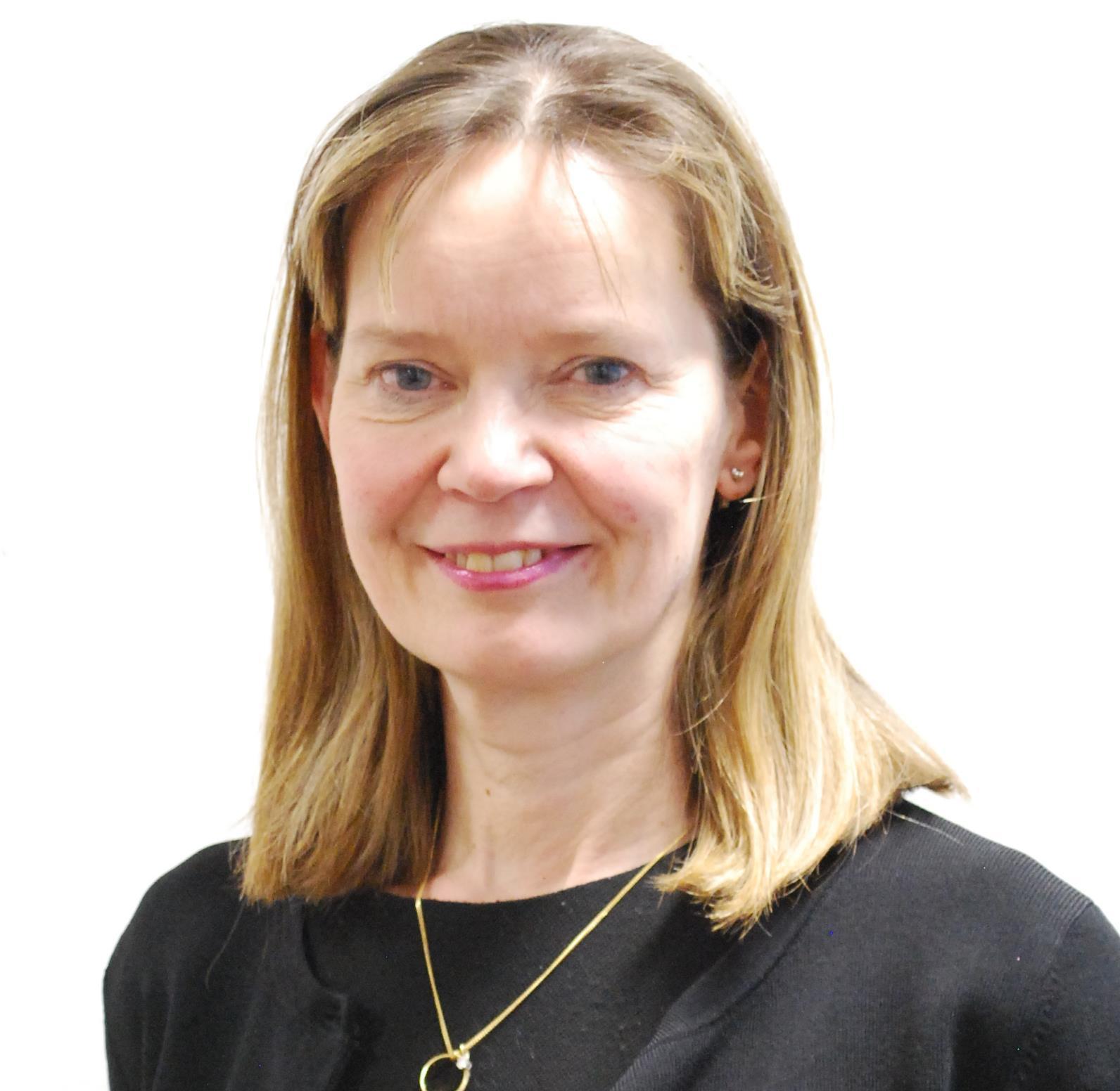 Photo of Professor Fiona Carley