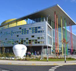 Royal Manchester Children's Hospital Photo