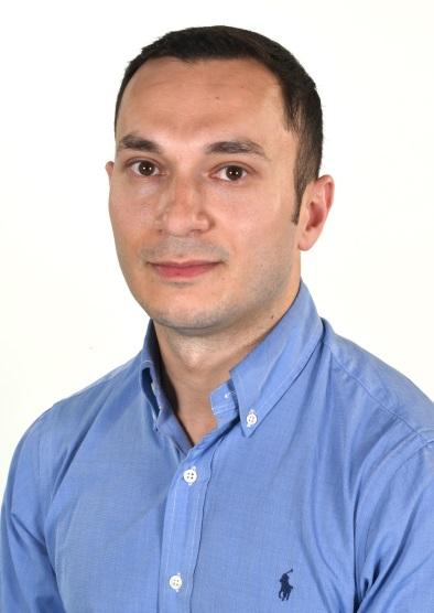 Photo of Dr Haval Balata