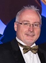 Photo of Prof Richard Booton