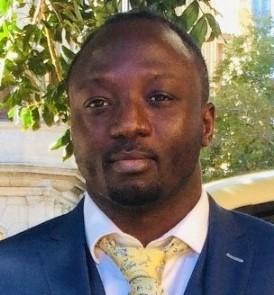 Photo of Mr Olugbenga Michael Aworanti