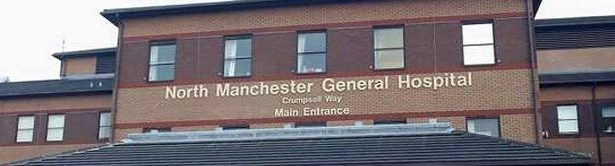 Saint Mary's @ North Manchester General Hospital