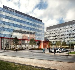 New world-leading precision medicine campus set to open in Manchester